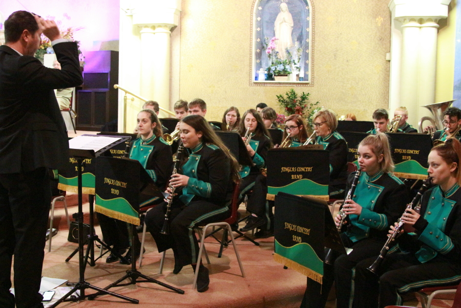 The Finglas Concert Band